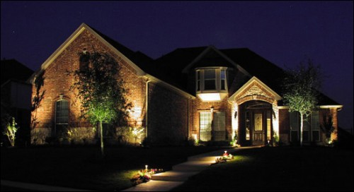 some great and decorative outdoor lighting ideas inhabit