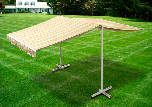 Choosing Patio Awnings for Different Uses | Inhabit Blog