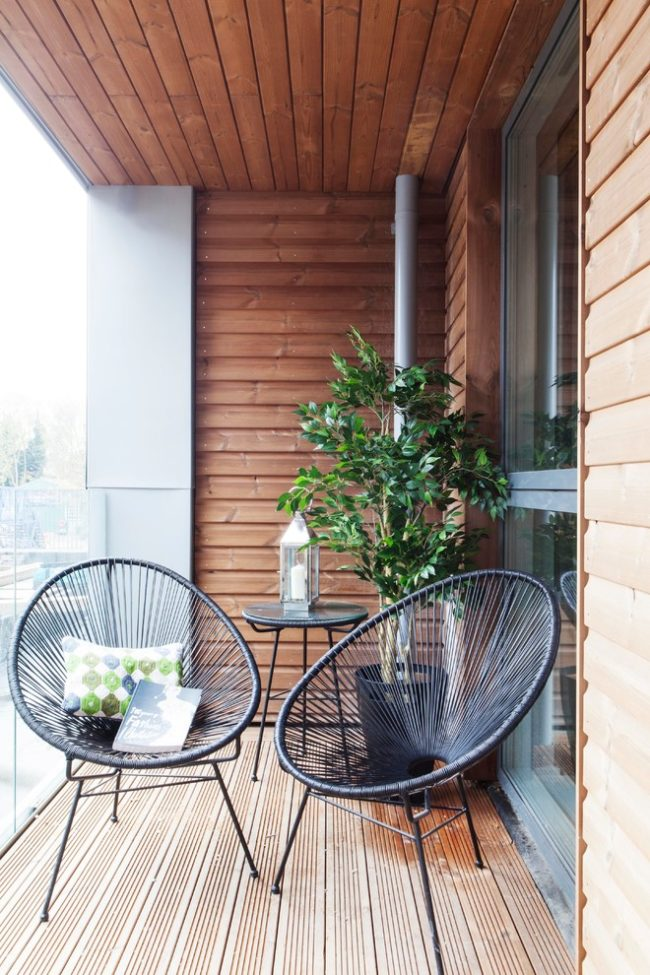 Top 30 Balcony Designs Inspiration | Inhabit Blog